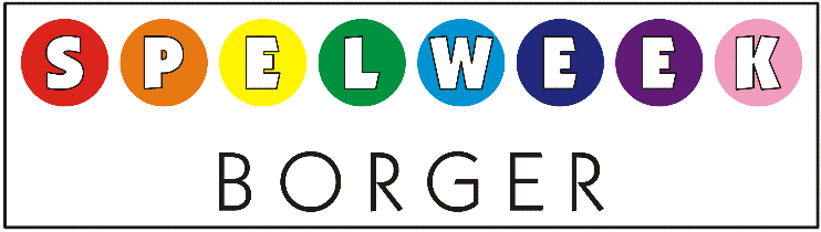 spelweek logo